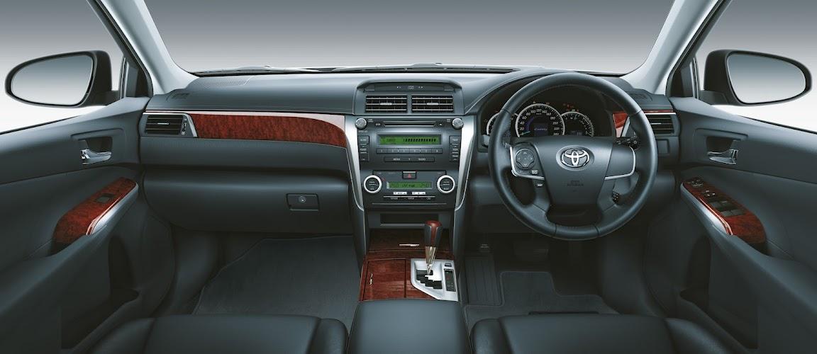 Toyota Camry  cardealer2u