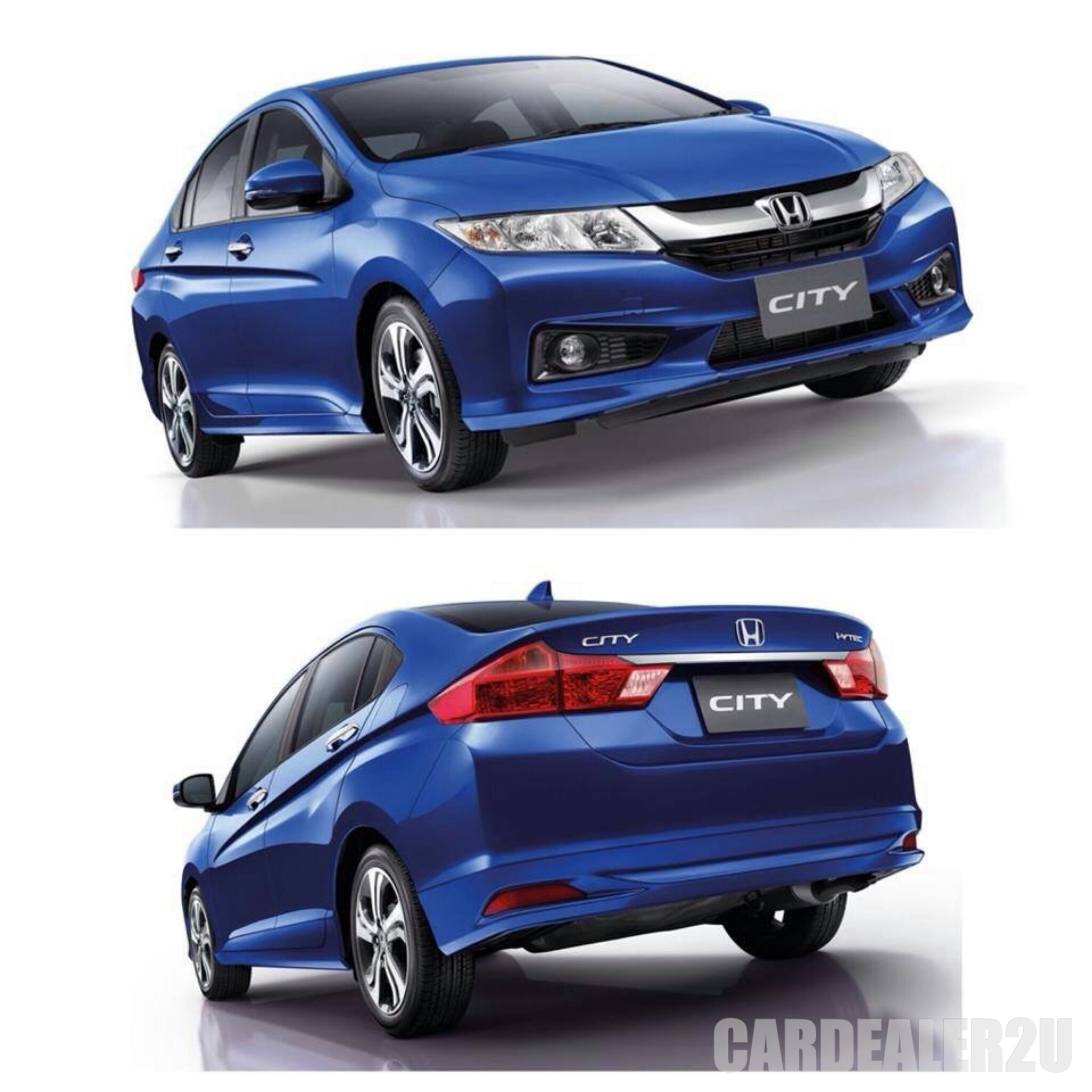 Preview New Honda Civic 2019 Launch Today: New Honda City